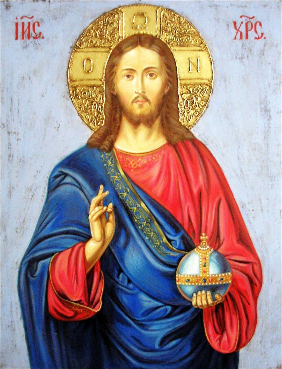 christus vincit regnat imperat