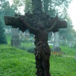 Hospodine, upokoj duše zesnulých služebníků svých v místě světla, v místě hojnosti, v místě pokoje, kdež pominula bolest, zármutek a lkaní.  Všeliký hřích, jehož se naši drazí zesnulí dopustili - ať slovem, ať skutkem aneb pomyšlením - odpusť jim, jako dobrotivý a lidumilný Bůh.  Neboť ty jsi vzkříšení i život!