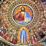 Všichni svatí a světice Boží, orodujte na nás!