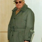 Komunistický vyšetřovatel Ladislav Mácha...  (foto: ČTK)