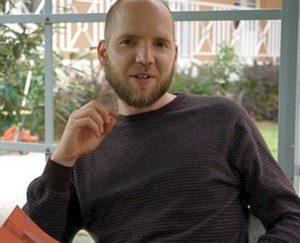 Martin Steffens (* 1977), francouzský křesťanský filosof.