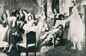 Lomikarova smrt (Věnceslav Černý)