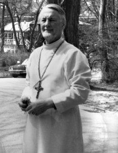 Alexander Schmemann (1921-1983)