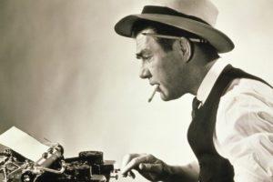 Doby, kdy skuteční novináři byli ještě pilíři demokracie, jsou dnes dávno, dávno minulostí...