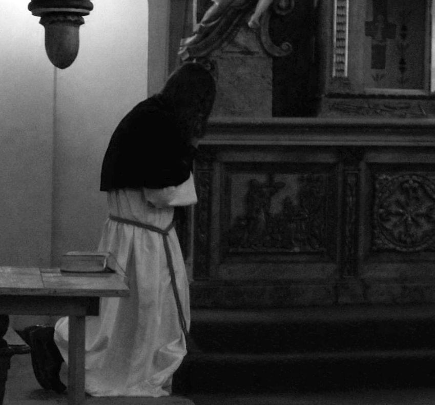 Na smrt křesťané nemyslí proto, aby propadali depresím, ale právě proto, aby jim nepropadali!